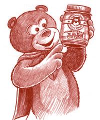 Eli Benjamin Bear