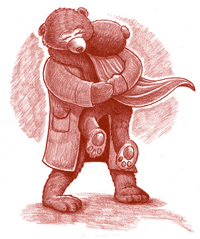 Ruth Bear