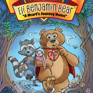 Eli Bear Book Cover