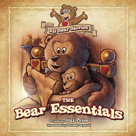 Bear Essentials Front Cover