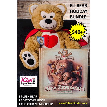 Eli Bear Bundle