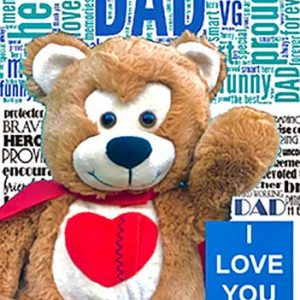 Father's Day Video Image